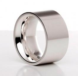 Ring flach