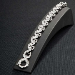 Rundanker-Armband